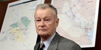 Brzezinski and the US national interest