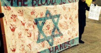 'Most-read' article at Washington Post calls Israel 'savage, unrepairable society'