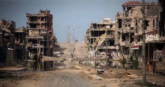 Libya: The US is now bombing a state it has already destroyed