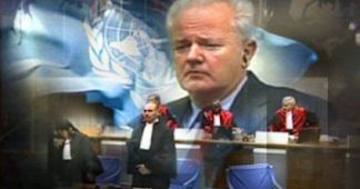 The Death of Milosevic and NATO Responsibility