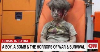 """""""Human rights"""" propaganda campaign paves way for military escalation in Syria"""