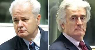 "The ICTY Karadzic Judgement and Milosevic: Victims of ""Fascist Justice"""