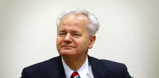 Slobodan Milosevic cleared of charges by the International Criminal Tribunal for the former Yugoslavia.