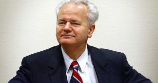 Milosevic and the destruction of Yugoslavia. Unpleasant truths no one wants to know.