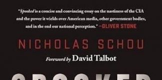 How the CIA Manipulates the Media and Hoodwinks Hollywood