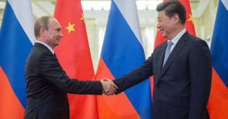 Towards an Alliance? Current State and Prospects of Russia-China Friendship