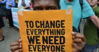What the Climate Movement Can Learn from the Neoliberal Coup