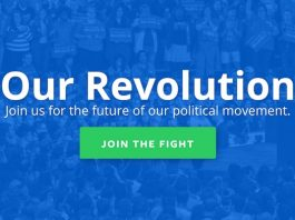 Sanders to launch 'Our Revolution' next week