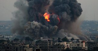 New e-campaign demands end of Israel's Gaza siege