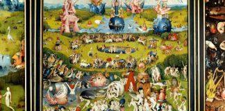 Hieronymus Bosch, the great Dutch painter