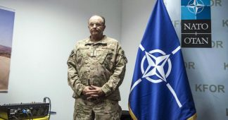 Dangerous Propaganda: Network Close To NATO Military Leader Fueled Ukraine Conflict