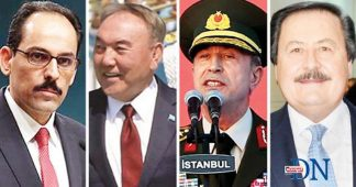 How the Russian-Turkish crisis ended – the Hurriyet version