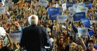 Returning to His Roots, Sanders Launches 'Our Revolution'