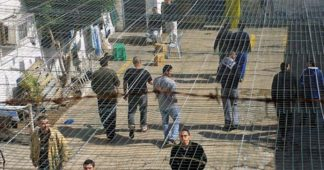 Over 100 Palestinian Political Prisoners on Hunger Strike