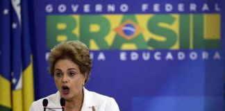 Rousseff Impeachment Trial Marks Complete Reversal of Democracy