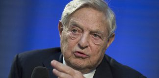 Leaked memo shows George Soros worked to push Greece to support Ukraine coup, paint Russia as enemy