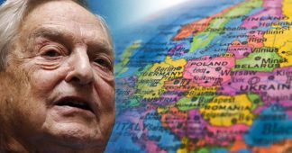 "Soros Hack Exposes Plot Behind Refugee Crisis, His Media Control, Cash For ""Social Justice"""
