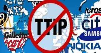 France demands an end to TTIP talks