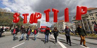 TTIP Dead: Massive US-EU Trade Deal Falls Apart Says German Vice-Chancellor