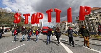 TTIP Dead: Massive US-EU Trade Deal Falls Apart Says German Vice-Chancellor