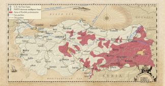 Turkey – in the epicenter of tectonic shifts