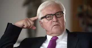 Steinmeier calls for returning Russia to G8