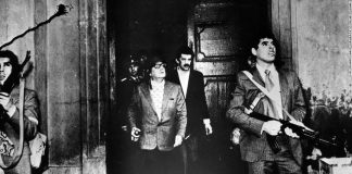 The other 9/11 - Kissinger's coup in Chile and the assassination of Allende