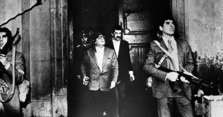 The other 9/11 – Kissinger's coup in Chile and the assassination of Allende