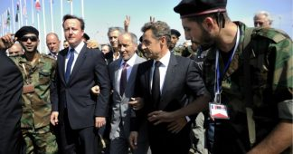 After Iraq, British parliamentarians discover Libya – how Cameron and Sarkozy destroyed it