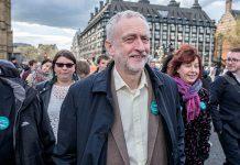 A Long Way to Go by Jeremy Corbyn
