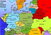Transforming Central East Europe