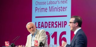 Smith: Corbyn Deserved Longer As Leader Before Coup