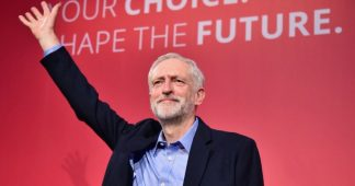 Corbyn Elected – A Great Victory for British and European Left!