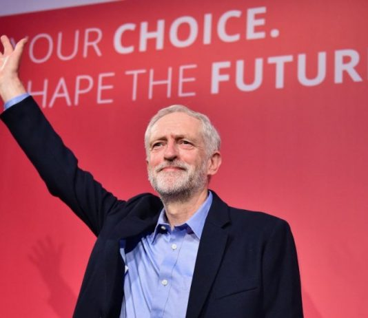 Victory for Corbyn! The genie is now out of the bottle