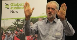 Jeremy Corbyn makes his move over claims the leadership contest is being rigged
