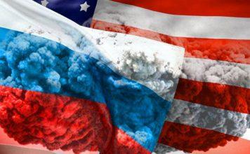 Washington's Hawks Push New Cold War