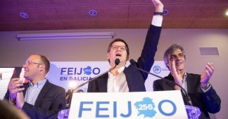 Regional elections in Spain boost PP, further erode opposition Socialists