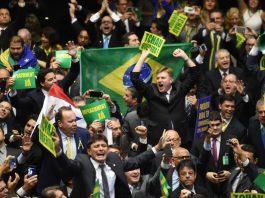 Brazil – Parliamentary Coup – and the 'Progressive Media'