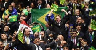 Brazil – Parliamentary Coup – and the 'Progressive Media'