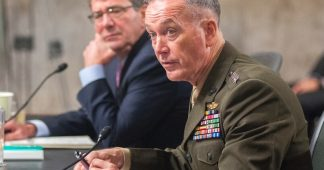 US military opposing escalation in Syria