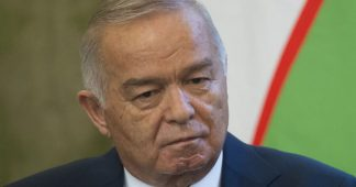KARIMOV'S DEATH OPENS THE WAY FOR ISIS