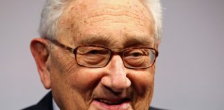 A Classic Text on Henry Kissinger