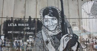 Leila Khaled on ISIS and Islamism, Syria and the Palestinians