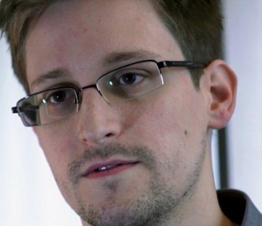 Pardon Snowden