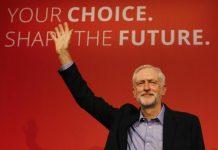 Corbyn's election - a historic triumph
