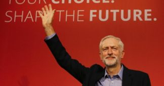 Corbyn's election – a historic triumph