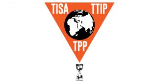 TISA: New Trade Deal Could Be Even Greater Threat to Public Services Than TTIP