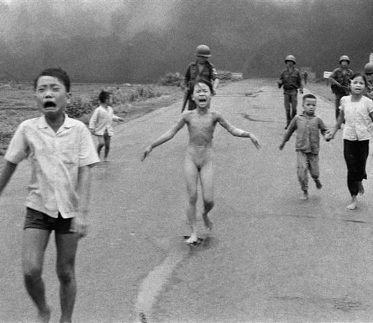 Facebook backs down, will no longer censor the iconic 'Napalm Girl' war photo