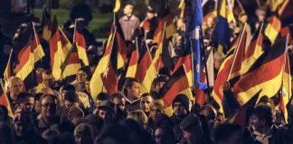 Germany's Renewed Nationalism