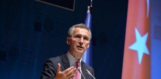 NATO supports Turkey invading Syria